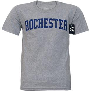 University of Rochester Game Day Tee