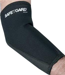 Safe T Gard Shark Skin Neoprene Football Sleeves