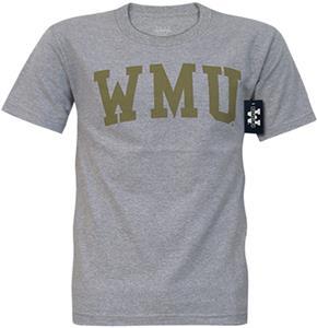 Western Michigan University Game Day Tee