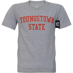 Youngstown State University Game Day Tee