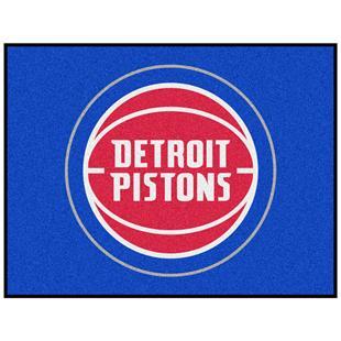 Fan Mats NBA Detroit Pistons All-Star Mat