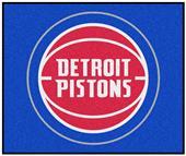 Fan Mats NBA Detroit Pistons Tailgater Mat