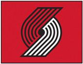 Fan Mats NBA Portland Trail Blazers All-Star Mat