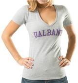 University at Albany Game Day Women's Tee