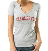 WRepublic College Charleston Game Day Women's Tee