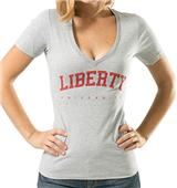 Liberty University Game Day Women's Tee