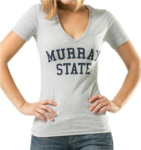 Murray State University Game Day Women's Tee