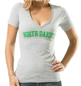 University North Dakota Game Day Women's Tee