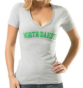 University North Dakota Game Day Women's Tee