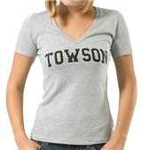 Towson University Game Day Women's Tee