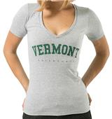 University of Vermont Game Day Women's Tee