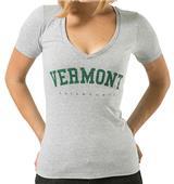 University of Vermont Game Day Women's Tee
