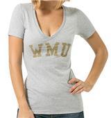 Western Michigan University Game Day Women's Tee