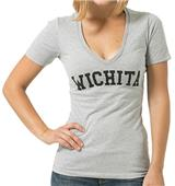 Wichita State University Game Day Women's Tee