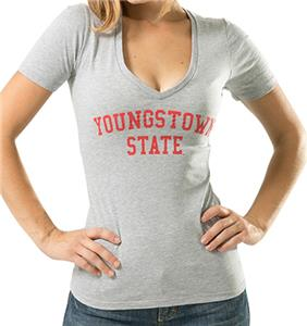 Youngstown State University Game Day Women's Tee
