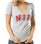 Northern Illinois University Game Day Women's Tee