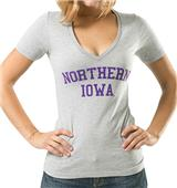 University Northern Iowa Game Day Women's Tee