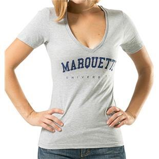 Marquette University Game Day Women's Tee