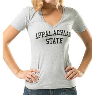 Appalachian State University Game Day Women's Tee