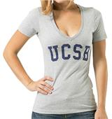UC Santa Barbara Game Day Women's Tee