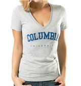 Columbia University Game Day Women's Tee