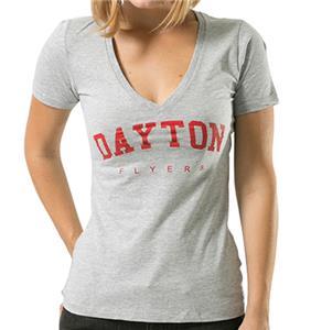 University of Dayton Game Day Women's Tee