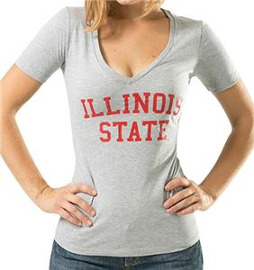 Illinois State University Game Day Women's Tee