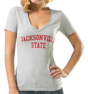Jacksonville State University Game Day Women's Tee