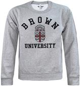 WRepublic Brown University College Crewneck