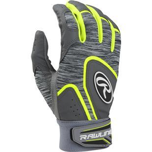 Rawlings 5150GBG Adult Youth Batting Gloves