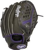 "Rawlings 12"" Youth Storm Softball Fastpitch Glove"