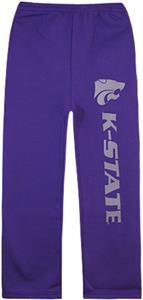 WRepublic Kansas State Univ College Fleece Pant