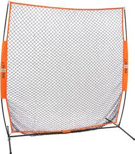 Bownet 8' x 7.5' Soft Toss Pro Training Net