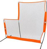 Bownet 8' x 7' L-Screen Pro Baseball Net