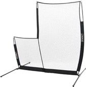 Bownet 8' x 8' L-Screen Elite Net Baseball