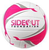 Baden Dig Pink Breast Cancer Volleyball