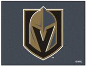 Fan Mats NHL Vegas Golden Knights All-Star Mat