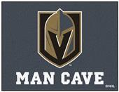Fan Mats NHL Golden Knights Man Cave All-Star Mat