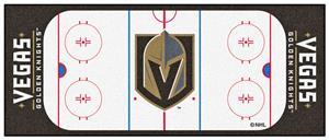 Fan Mats NHL Vegas Golden Knights Rink Runner