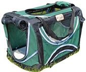 Armarkat Foldable Steel Frame Pet Carrier PC202G