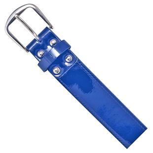 Champro Adult Patent Leather Baseball Belts