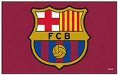 Fan Mats MLS FC Barcelona Ulti-Mat