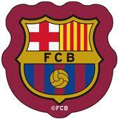 Fan Mats MLS FC Barcelona Mascot Mat