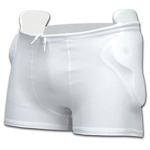 Champro Rudy 3 Pocket Polyester Football Girdle