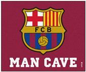 Fan Mats MLS FC Barcelona Man Cave Tailgater Mat