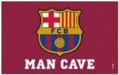 Fan Mats MLS FC Barcelona Man Cave Ulti-Mat