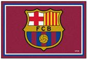 Fan Mats MLS FC Barcelona 5x8 Rug