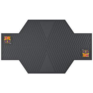 Fan Mats MLS FC Barcelona Motorcycle Mat
