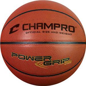 Champro Power Grip 2000 Indoor/Outdoor Basketballs