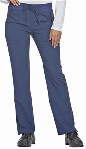 Dickies Women's Xtreme Stretch Mid Rise Scrub Pant